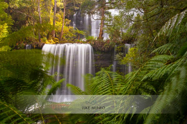Russell-Falls-Mountfield-National-Park