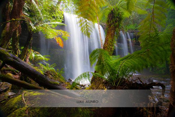 Russell-Falls