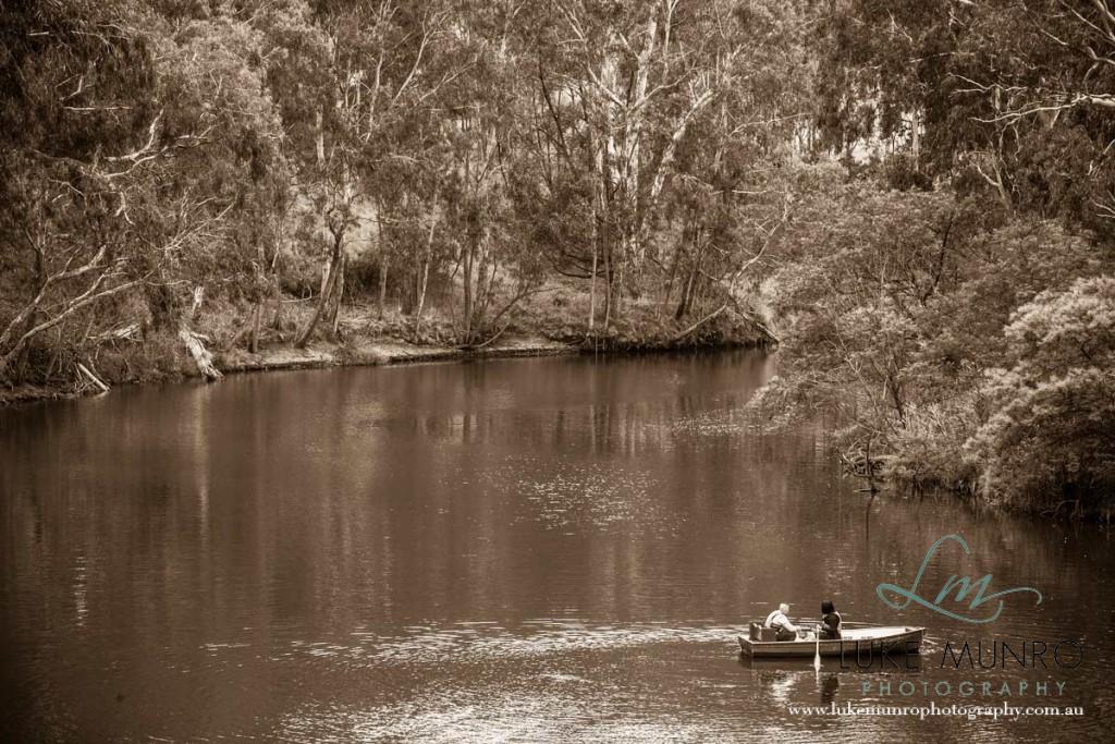 Yarra-River-Canoe