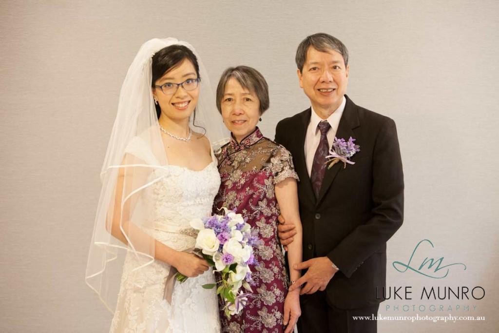 bride-and-Parents