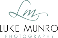 Luke Munro Photography Homepage